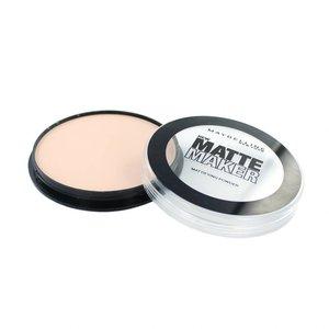 Matte Maker Mattifying Poeder - 15 Light Beige
