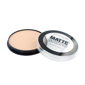 Matte Maker Mattifying Poeder - 35 Amber Beige