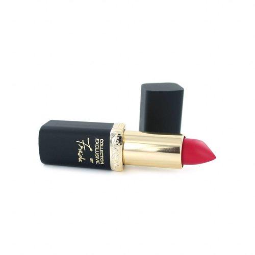 L'Oréal Collection Exclusive Lipstick - Freida's Pure Red