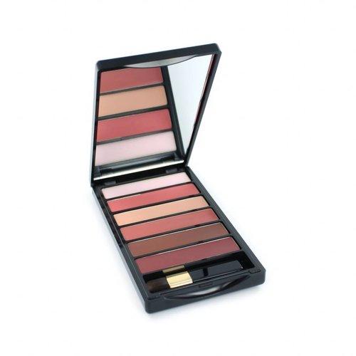 L'Oréal Color Riche La Palette Lip Palette - Matte Nude