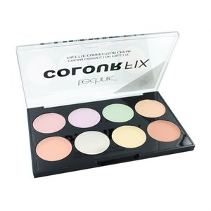 Colour Fix Correcting Palette