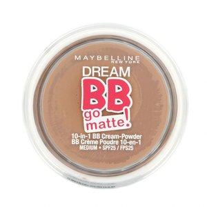 Dream BB Go Matte 10-in-1 Cream Powder - Medium