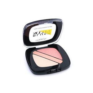 Blush Sculpt Trio Contouring Blush - 101 Soft Sand