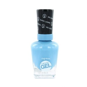 Miracle Gel Nagellak - 630 Rhytm & Blue