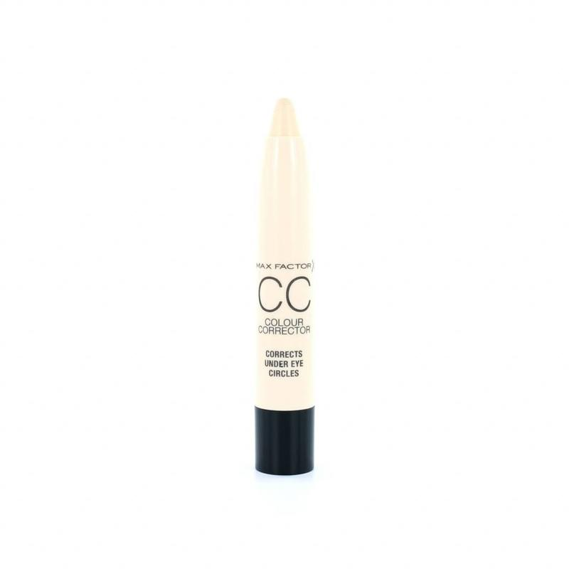 Max Factor CC Colour Corrector - Corrects Under Eye Circles