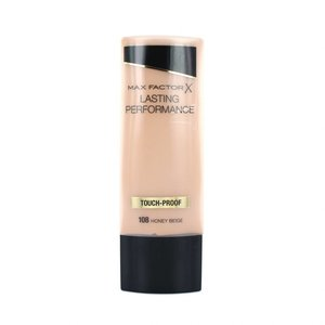 Lasting Performance Foundation - 108 Honey Beige