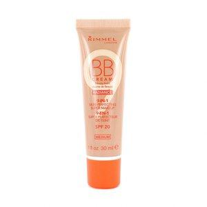 9-in-1 Radiance Skin Perfecting Super Makeup BB Cream - Medium