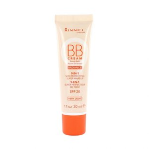 9-in-1 Radiance Skin Perfecting Super Makeup BB Cream - Very Light