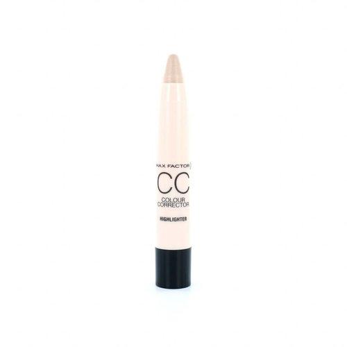 Max Factor CC Colour Corrector Highlighter