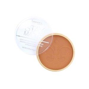 Stay Matte Pressed Powder - 040 Honey