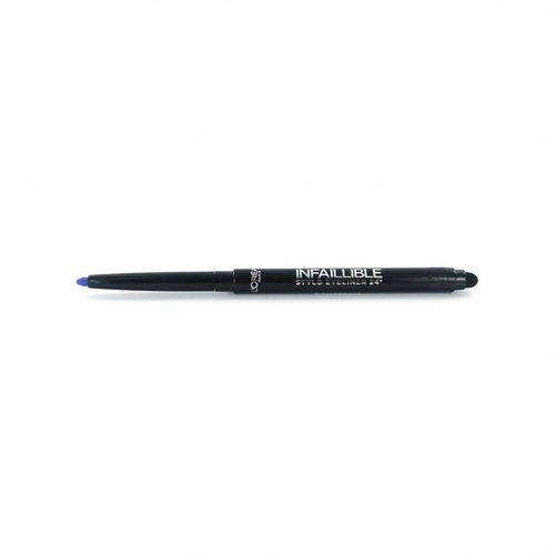 L'Oréal Infallible Eyeliner - 314 Rebel Blue