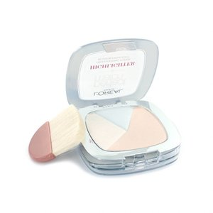 Perfect Match Highlighter - Icy Glow