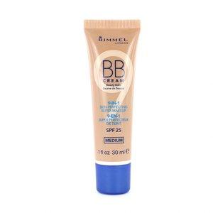 9-in-1 Skin Perfecting Super Makeup BB Cream - Medium