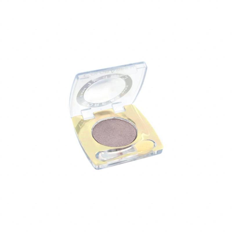 L'Oréal Color Appeal Chrome Shine Eyeshadow - 153 Metal Plum
