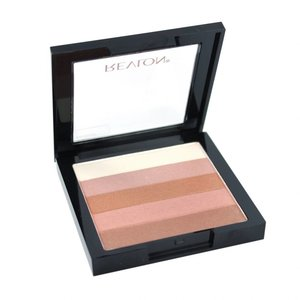 Highlighter Palette - 030 Bronze Glow