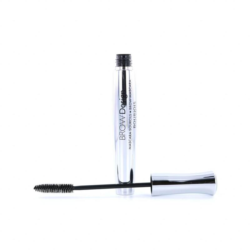 Bourjois Brow Design Mascara - 01 Transparant