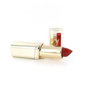 Color Riche Lipstick - 385 Brick Lamé