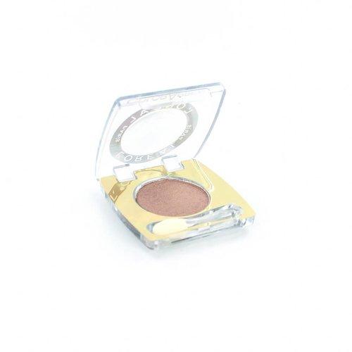 L'Oréal Color Appeal Chrome Shine Oogschaduw - 165 Golden Rose