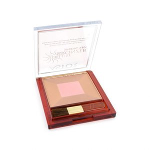 Deluxe Bronzer & Blush - 001 Spring Kiss