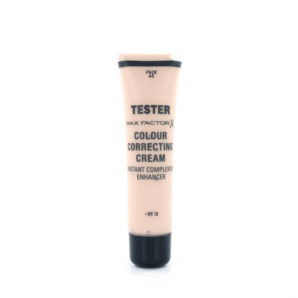 Max Factor CC Cream Testers 3 x 15 ml - 40 Fair