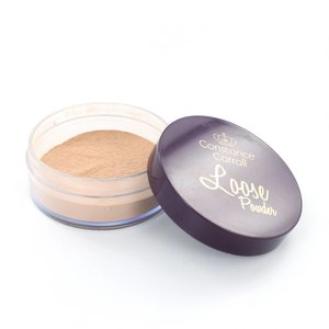 Loose Powder - 02 Honey Beige