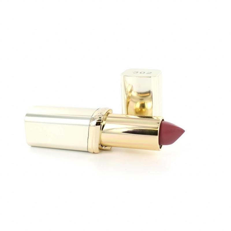 L'Oréal Color Riche Lipstick - 302 Bois De Rose