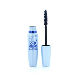 Volum'Express Classic Waterproof Mascara - Navy Blue