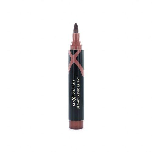 Max Factor Lipfinity Lasting Lipstick - 10 Latte