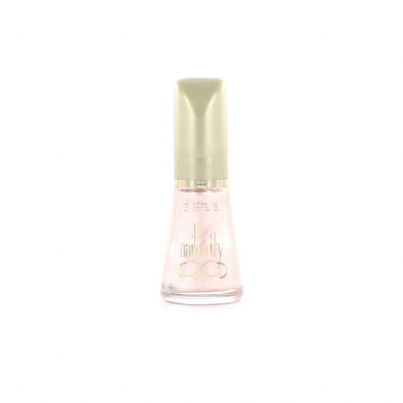 Max Factor Nailfinity Nagellak - 735 Pearly Pink