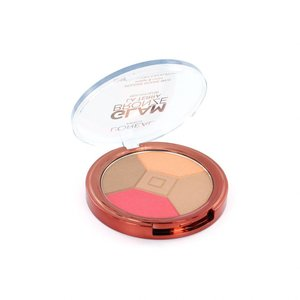 Glam Bronze La Terra Healthy Glow Powder - 02 Medium Speranza