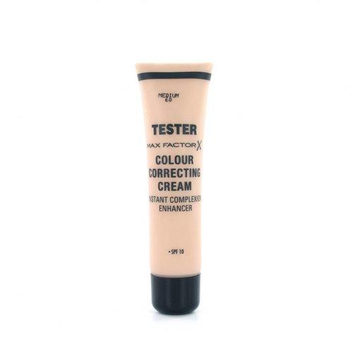 Max Factor CC Cream - 60 Medium (Testers 3 x 15 ml)