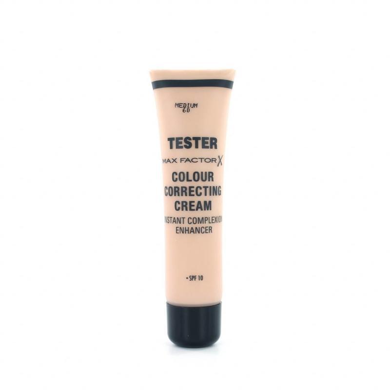 Max Factor CC Cream Testers 3 x 15 ml - 60 Medium
