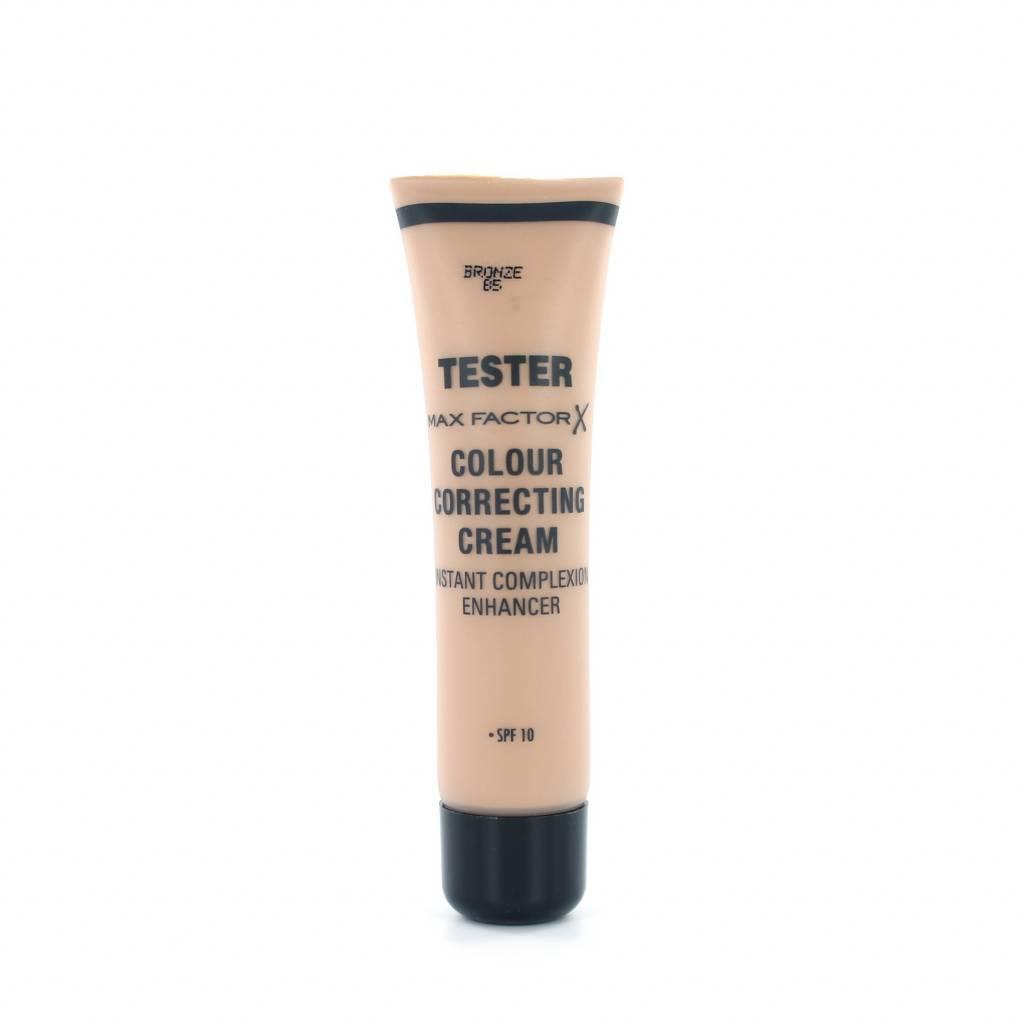 Max Factor CC Cream Testers 3 x 15 ml - 85 Bronze