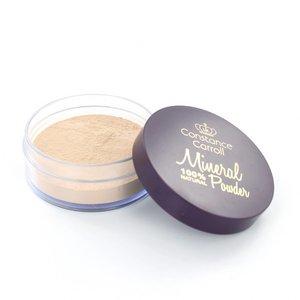 Mineral Loose Powder - 02 Beige