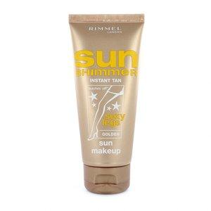 Sun Shimmer Instant Tan - Sexy Legs Golden