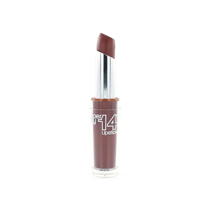 Maybelline SuperStay 14H One Step Lipstick - 720 Lasting Chestnut