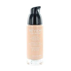 Colorstay Foundation With Pump - 240 Medium Beige (Dry Skin)