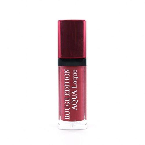 Bourjois Rouge Edition Aqua Laque Lipstick - 04 Viens Si Tu Roses