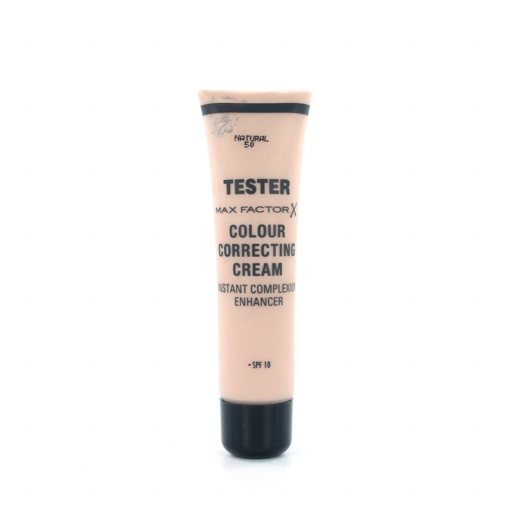 Max Factor CC Cream Testers 3 x 15 ml - 50 Natural