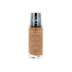 Colorstay Foundation - 400 Caramel (Dry Skin)