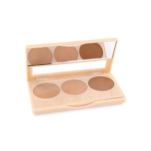 Insta Conceal & Contour Palette - 020 Medium