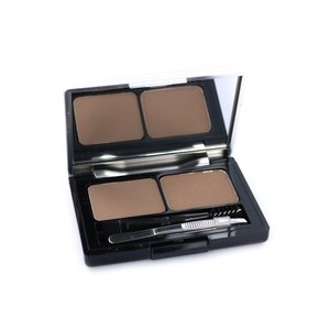 Brow Artist Genius Kit Wenkbrauwpoeder - 01 Light To Medium