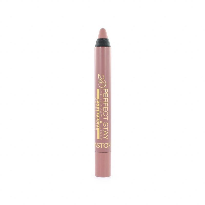 Astor Perfect Stay Oogschaduw + Eyeliner Waterproof - 120 Chic Nude