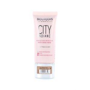 City Radiance Skin Protecting Foundation - 05 Golden Beige