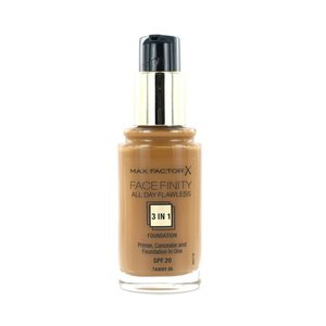Facefinity All Day Flawless 3-in-1 Foundation - 95 Tawny