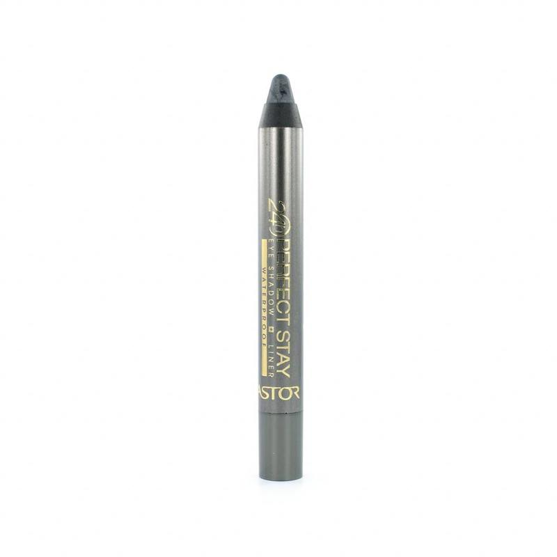 Astor Perfect Stay Oogschaduw + Eyeliner Waterproof - 710 Cosmic Grey