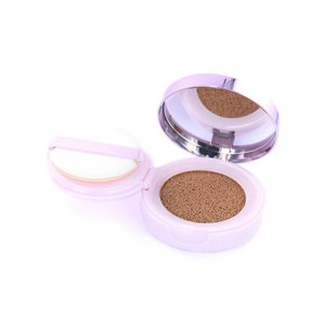 Nude Magique Cushion Dewy Glow Foundation - 06 Rose Beige