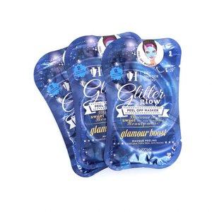 Glitter Glow Peel Off Masker (3 sets van 2 maskers)