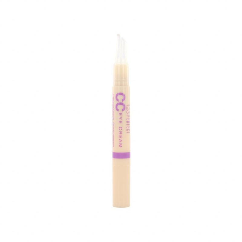 Bourjois 123 Perfect CC Eye Cream Concealer - 21 Ivory