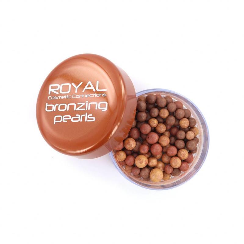 Royal Bronzing Pearls